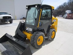 Skid Steer For Sale 2020 JCB 270 side entry