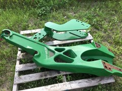 Front End Loader Attachment For Sale John Deere Loader Mount