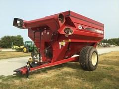 Grain Cart For Sale 2012 J & M 875
