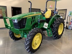 Tractor - Utility For Sale 2019 John Deere 5055E , 55 HP