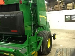Baler-Round For Sale 2019 John Deere 560M