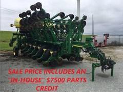 Planter For Sale 2014 John Deere 1790 CCS