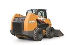 Skid Steer For Sale 2020 Case SR270 , 90 HP
