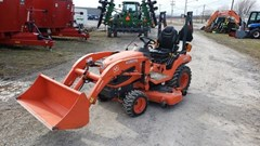 Tractor - Compact Utility For Sale 2014 Kubota BX2370