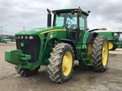 Tractor - Row Crop For Sale 2009 John Deere 8430