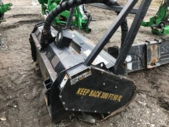 Attachments For Sale 2017 John Deere MH60CT