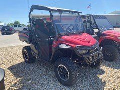 Utility Vehicle For Sale 2019 Mahindra Retriever 750 , 26 HP