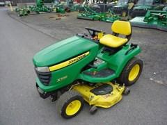 Lawn Mower For Sale 2014 John Deere X500 , 24 HP