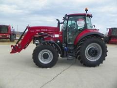 Tractor For Sale 2018 Case IH Farmall 120U , 120 HP