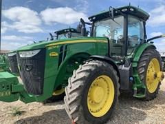 Tractor - Row Crop For Sale 2018 John Deere 8270R , 270 HP