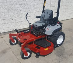 Zero Turn Mower For Sale 2020 Exmark RAX730GKA604A3