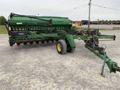 Grain Drill For Sale 2007 John Deere 1560