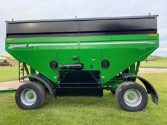 Wagon For Sale 2014 Brent 757