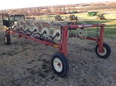 Hay Rake For Sale 2008 H & S BF12HC