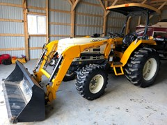 Tractor - Compact Utility For Sale Cub Cadet 8454 , 45 HP