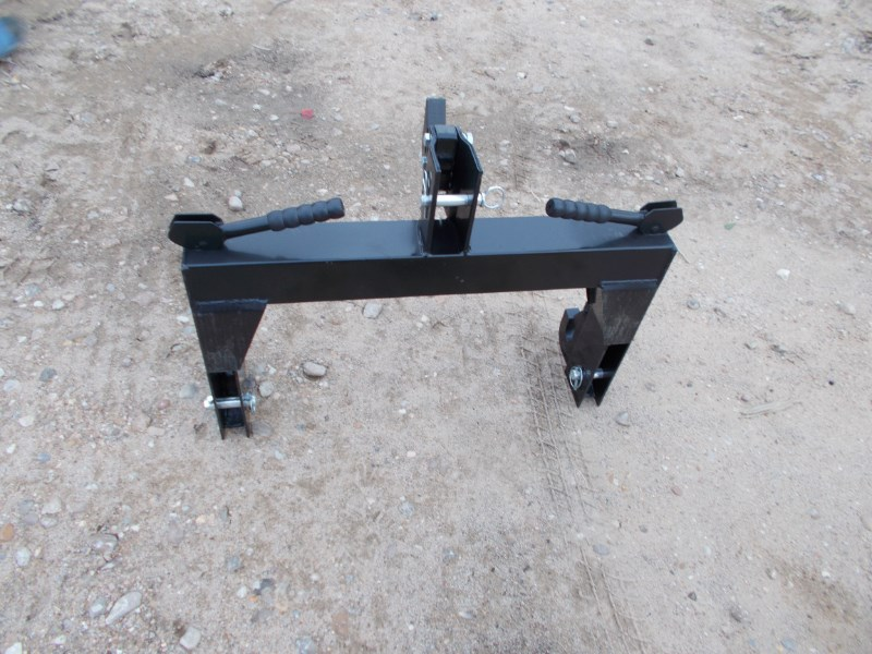 Tar River 3pt cat 1 Quick Hitch Hitch For Sale