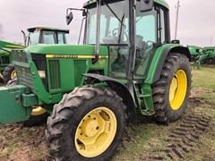 Tractor For Sale John Deere 6410