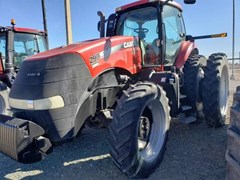 Tractor For Sale Case IH MAGNUM 290 , 290 HP