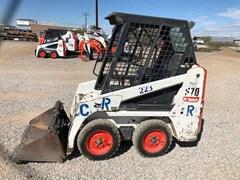 Skid Steer For Sale Bobcat S70