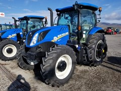 Tractor For Sale 2020 New Holland T6.175 , 145 HP