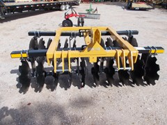 Disk Harrow For Sale:  Dirt Dog