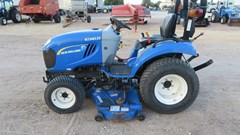 Tractor For Sale 2013 New Holland Boomer 25