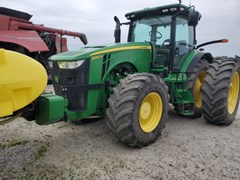 Tractor For Sale 2014 John Deere 8360R