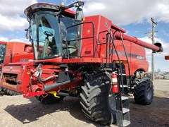 Combine For Sale 2018 Case IH 7240 , 403 HP