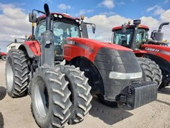 Tractor For Sale 2018 Case IH MAGNUM 310 CVT , 310 HP