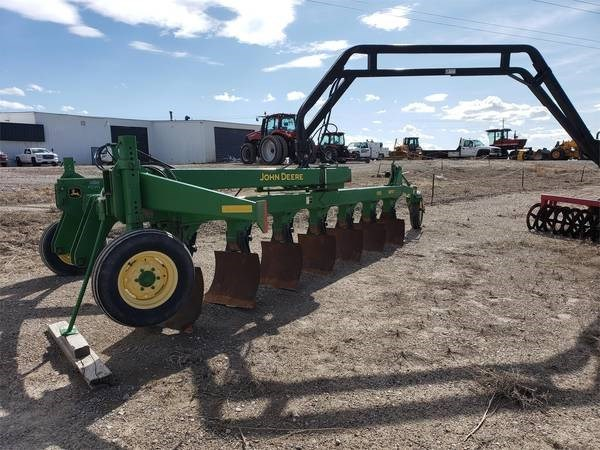 John Deere 995 Plow For Sale