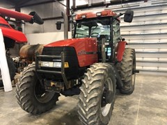 Tractor For Sale 1998 Case IH MX170 , 170 HP