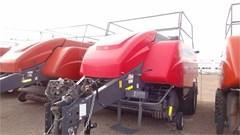 Baler-Big Square For Sale 2014 Massey Ferguson 2270