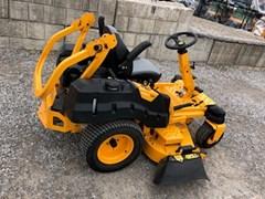 Zero Turn Mower For Sale 2017 Cub Cadet PRO Z154S , 27 HP