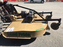 Rotary Cutter For Sale 2015 Land Pride RCF3096