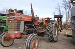 Tractor For Sale 1972 Massey Ferguson 165 , 58 HP