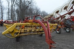 Misc. Ag For Sale New Holland 256