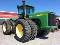 Tractor For Sale 1998 John Deere 9200 , 310 HP