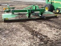 Rotary Cutter For Sale John Deere HX14