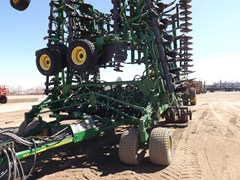 Air Drill For Sale 2013 John Deere 1835 & 1910