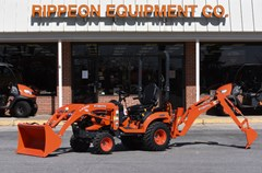 Tractor - Compact For Sale Kubota BX23SLSB-R , 23 HP
