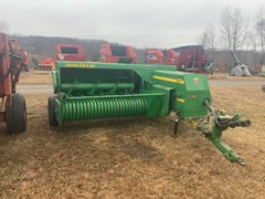 Baler-Square For Sale John Deere 328