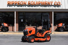 Tractor - Compact Utility For Sale Kubota BX1880TV54 , 18 HP