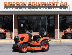Tractor - Compact Utility For Sale Kubota BX2680RV60 , 26 HP