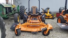 Zero Turn Mower For Sale 2019 Scag SCZ72V-37BV-EFI , 37 HP