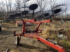 Hay Rake For Sale 2015 H & S AR10
