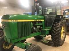 Tractor - Row Crop For Sale 1974 John Deere 4230