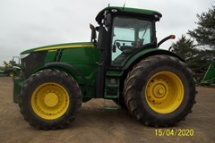 Tractor - Row Crop For Sale 2012 John Deere 7280R