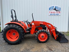 Tractor For Sale 2014 Kubota M7040 , 67 HP