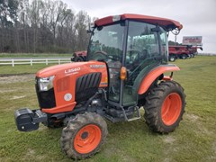 Tractor - Compact For Sale 2018 Kubota M3560HST , 35 HP