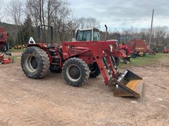 Tractor For Sale Case IH 885 , 72 HP